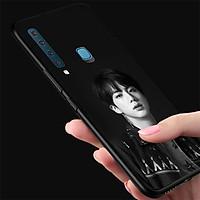 Ốp điện thoại dành cho máy Samsung Galaxy A30 - Tôi Yêu B.T.S MS TYBTS023
