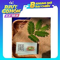 Xà Bông Cao Thảo Dược - Herbal Soap - Làm 100% Từ Thiên Nhiên