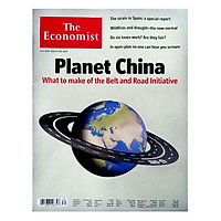 The Economist: Planet China - 30