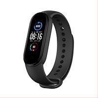 Vòng đeo tay thông minh Bluetooth SmartBand M5 chống nước Android IOS