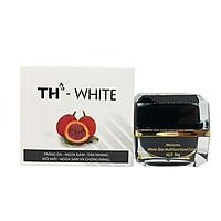 Kem trắng da - ngừa nám - tàn nhang - đồi mồi - ngừa sạm và chống nắng TH-White 30g