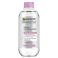 Garnier SkinActive Micellar Cleansing Water 400mL