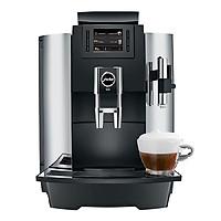 Máy pha cafe tự động JURA WE8 Chrome - Hàng chính hãng