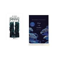 Combo 2 cuốn sách: Chúa tể những chiếc nhẫn, tập 1 - Đoàn hộ nhẫn   + Đẹp và buồn