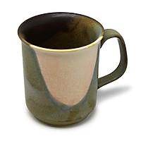 Cốc cà phê lớn xám 03 màu (2515-3)20D15-3
