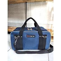 Túi đựng đồ nghề sữa chữa máy may cao cấp ( TGTB-F1Blue)