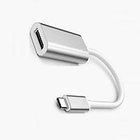Cáp Chuyển Đổi USB Type-C Sang Displayport 40372 (15cm)
