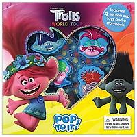 DreamWorks Trolls World Tour Pop To It!