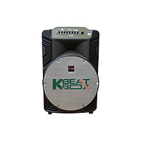 Loa kéo di động Acnos BeatBox KB39Z - Hàng Nhập Khẩu