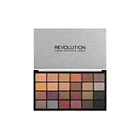 Bảng mắt Makeup Revolution Life on the Dance Floor_After Party (Bill Anh)