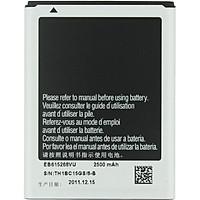 Pin thay thế dành cho máy điện thoại galaxy Note 1/i9220/N7000