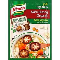 [Chỉ Giao HCM] - Big C - Hạt nêm Knorr Nấm hương Organic380g - 27478