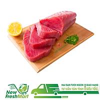 Cá ngừ Fillet phần đuôi - 1 kg