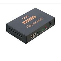 Bộ chia HDMI 1 ra 4 chuẩn UHD 4K*2K