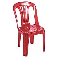 Ghế dựa nhỏ 5 sọc Duy Tân - 34 x 39 x 63 cm (Giao màu ngẫu nhiên)