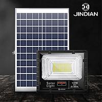 [MẪU MỚI] Đèn Năng Lượng Mặt Trời 100W JINDIAN JD8800L- Hàng Chính Hãng có Logo JINDIAN