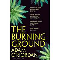 The Burning Ground
