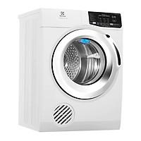 Máy Sấy Cửa Trước Electrolux EDS805KQWA (8kg) - Hàng Chính Hãng