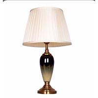 Đèn bàn trang trí phòng ngủ, phòng khách kiểu dáng tân cổ điển sang trọng DB 8859