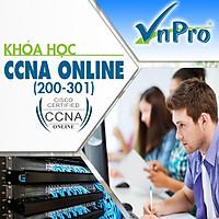 Khoá Học Quản Trị Mạng CCNA 200-301 Online
