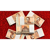 COMBO 100 TỜ Tiền Hình Phật Campuchia , lì xì tẹt ga - tặng kèm bao lì xì - The Merrick Mint