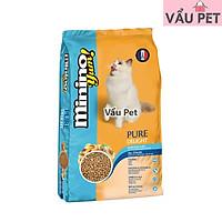 Hạt khô cho mèo mọi lứa tuổi Minino và Minino Yum