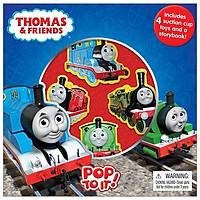 Thomas & Friends Pop To It!