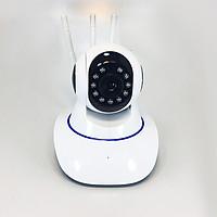 Camera IP WIFI YooSee 3 râu 11 led HD-720P NN31 - Hàng nhập khẩu