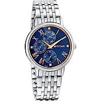 Đồng hồ đeo tay hiệu Titan 2569SM01