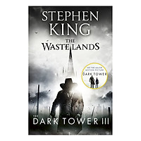 Stephen King: The Dark Tower III: The Waste Lands