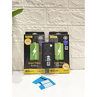 Pin điện thoại Pisen dành cho Iphone 8 Plus - Hàng Chính Hãng(Hình Ảnh Bao Bì Thay Đổi Theo Đợt)
