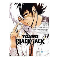 Young Black Jack (Tập 4)