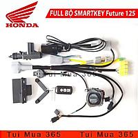 Full Bộ Smartkey Cho Honda FUTURE 125