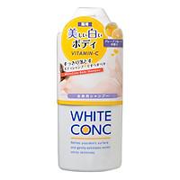 Sữa Tắm Trắng Da White Conc Body Shampoo (360ml)