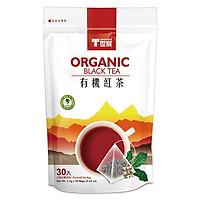 Hồng trà hữu cơ Tradition - 2.5g*30 gói
