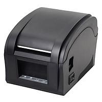 Máy In Mã Vạch Xprinter Xp360B - Hàng Chính Hãng