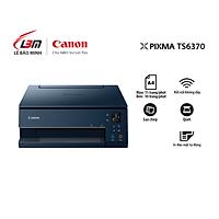 Máy in phun đa chức năng Canon TS6370- Hàng chính hãng