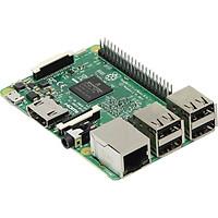 Raspberry Pi 3 Model B UK RS