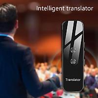 G6 Language Translator Intelligent Translation Machine Smart Multi-language Interpreter Support For Translation in More Than 70 Languages