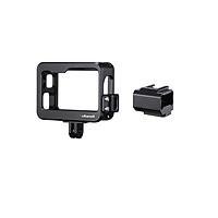 Khung dành cho máy quay hành trình GoPro Hero 5 6 7 Ulanzi V3 Pro Case (FUEC5) - Hàng chính hãng