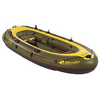 Thuyền câu 6người Coleman 2000003408 - 2000020579 - Fish Hunter 6 persons boat