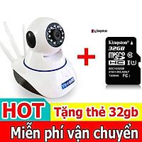 Camera yoosee Camera yosee - CAMERA YO0SEE giá rẻ thẻ 32g camera 2.0