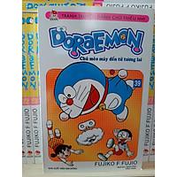 Doraemon Truyện Ngắn - Tập 39
