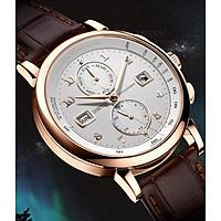 Đồng hồ nam chính hãng LOBINNI L16001-1