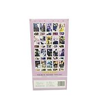 Bộ share postcard Touken Ranbu Online 3 in 1 188 tấm