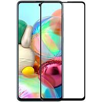 Miếng dán cường lực 3D full màn hình cho Samsung Galaxy Note 10 Lite / Galaxy A71 hiệu Nillkin CP + Max ( Mỏng 0.23mm, Kính ACC Japan, Chống Lóa, Hạn Chế Vân Tay) - Hàng chính hãng