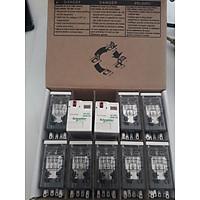 RELAY 14 chân 24 VAC  RXM4AB1B7 Schneider