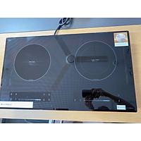 Bếp điện từ đôi Eurosun EU-TE226Max - Hàng Chính Hãng