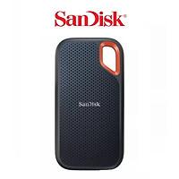 Ổ cứng di động SSD SanDisk Extreme E61 - Hàng Nhập Khẩu