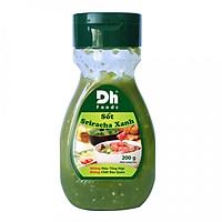 Sốt Sriracha Xanh 200g Dh Foods